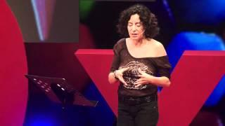 Paternar y mantener la nueva familia: Marta Dillon at TEDxBuenosAires2012