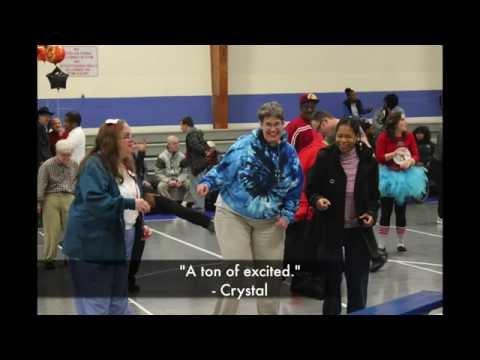 Mainstream Resources Halloween Dance 2015