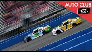 NASCAR Xfinity Series- Full Race -Roseanne 300