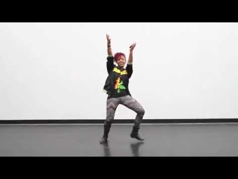 Mr. Vegas - Something About You Choreography Tutorial - Jamo Just Dance Now Free
