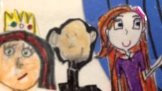 The 3 descendants Thumbnail
