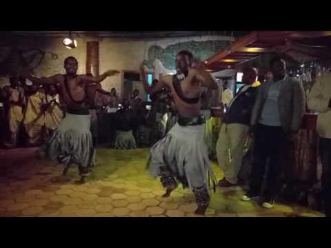 Rwanda culture night