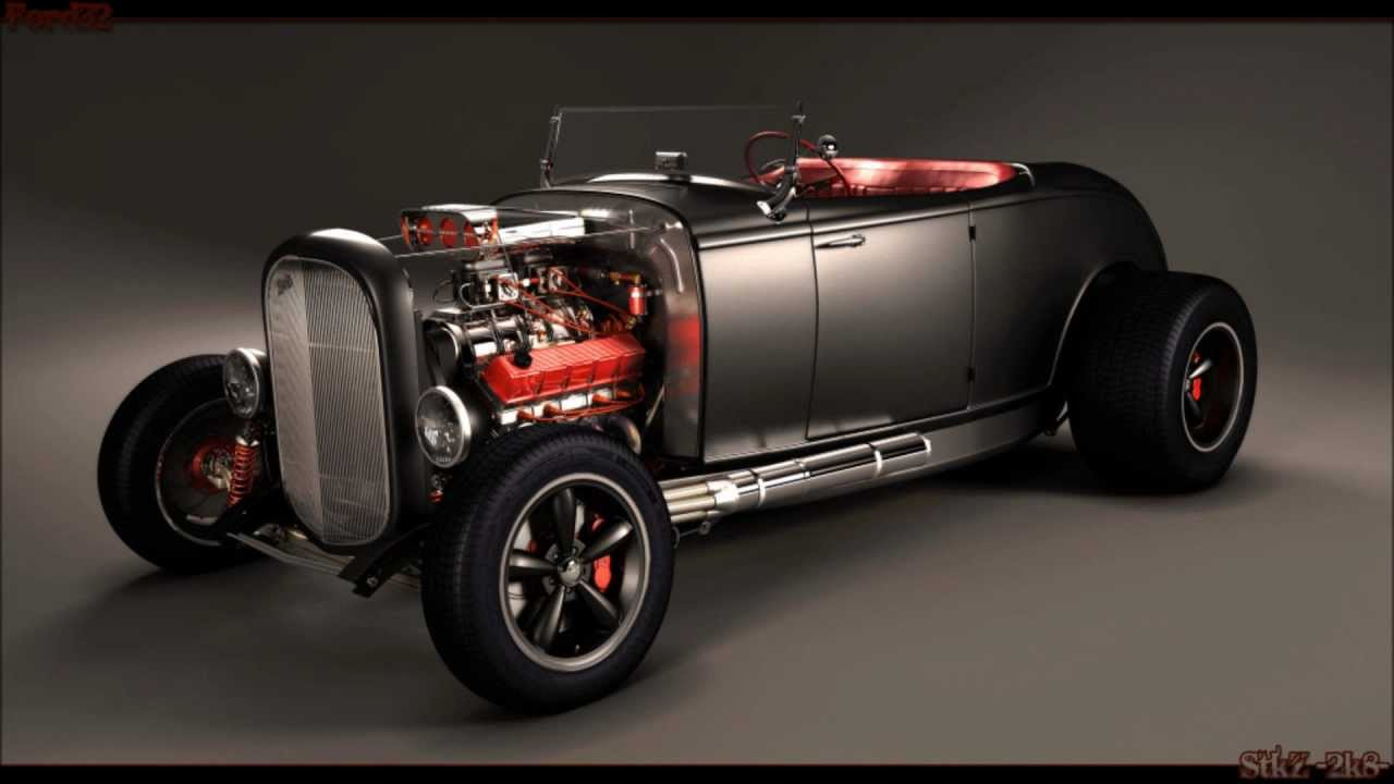 John Deere Race Car >> Commander Cody - Hot Rod Lincoln - YouTube