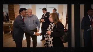 JHM Hotels North Charleston Marriott Grand Opening