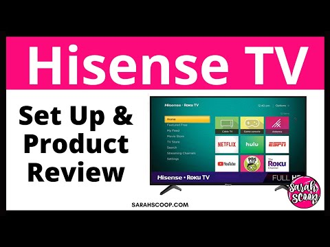 hisense-tv-set-up-and-review