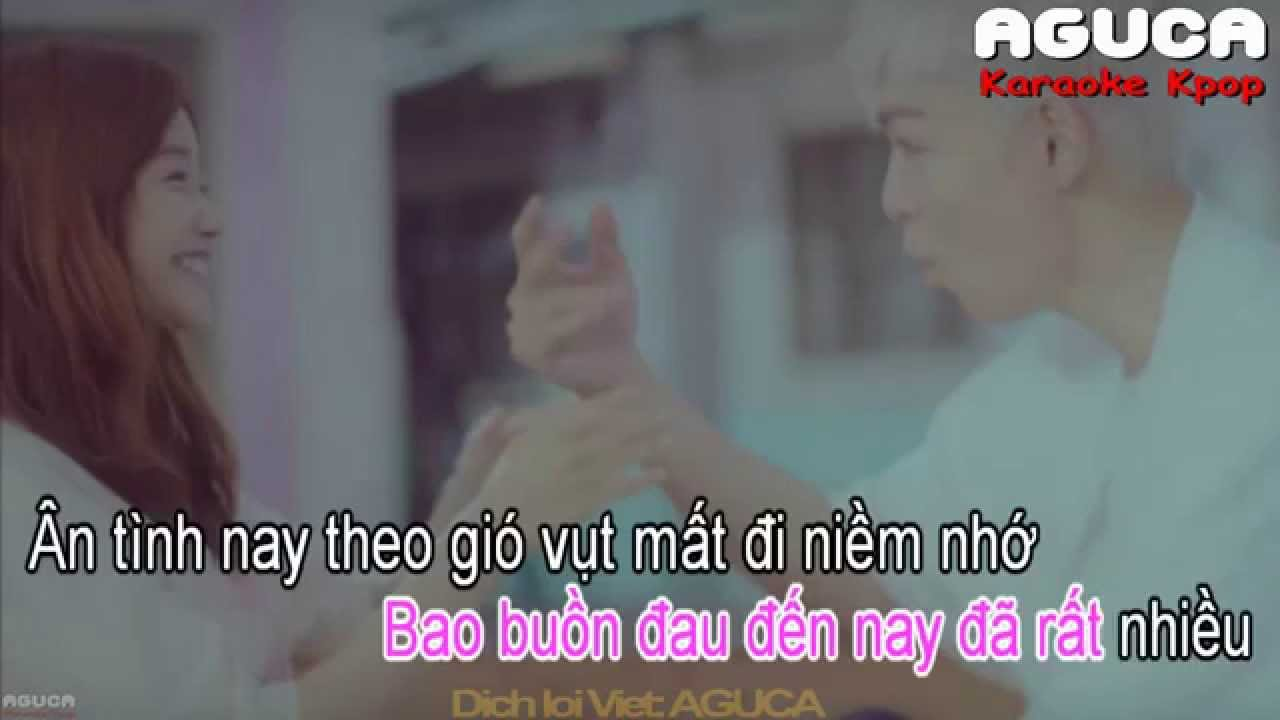 [Karaoke Việt] LET'S NOT FALL IN LOVE – BIGBANG