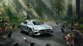Mercedes: Mercedes-Benz