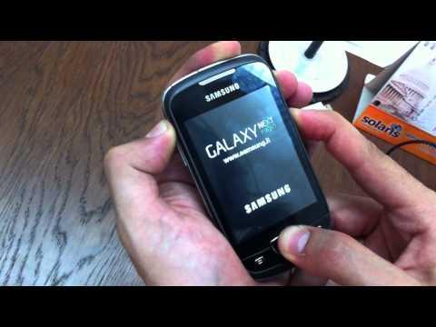 Deep Reset Samsung GT-S5570I