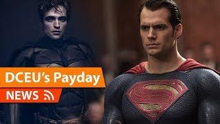 Henry Cavill Vs WB Payday & More Details - DCEU Future Films & Updates