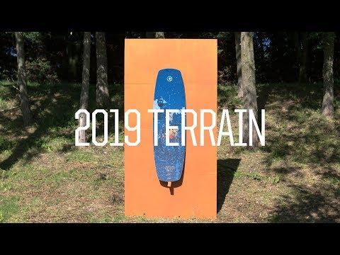 SLINGSHOT WAKE - 2019 Terrain