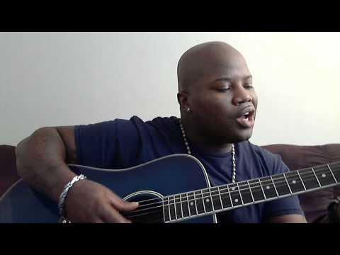 Los singing Dear Life  Anthony Hamilton