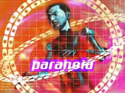 Paranoia / 180