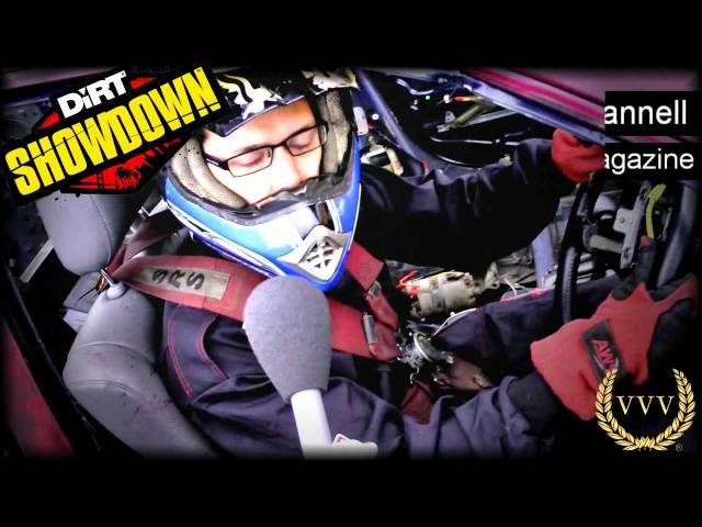 Real Dirt Showdown Day