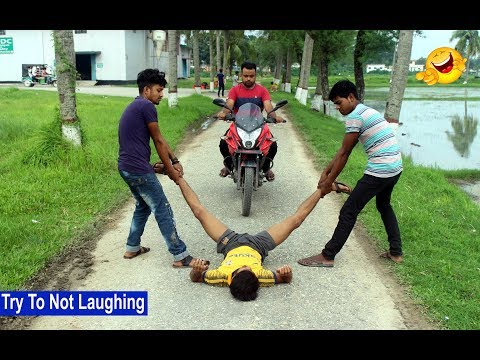Must Watch Top 10 Comedy Videos 2019 / Episode 8 / FM TV