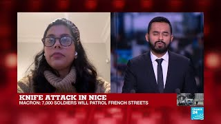 'France needs to assess why terror attacks keep happening'