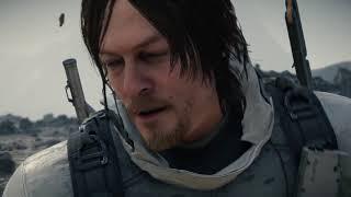 Best Game Trailers: Death Stranding - 8 Minute Teaser Trailer