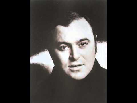 Lunge Da Lei... De Miei Bollenti Spiriti (La Traviata) - Pavarotti 1965
