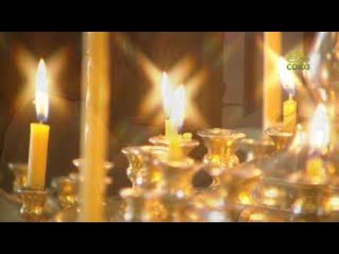 Божественная литургия 1 августа 2020 г., Свято-Троицкий Серафимо-Дивеевский монастырь, г. Дивеево