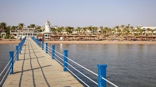 Coral Sea Holiday Resort and Aqua Park ����� Hotel Sharm El Sheikh Egypt Hotels Tour