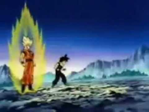 Sammy Hagar - Winner takes it all - Dragonball Z Style