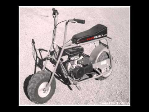 POSTOLAR TRIPPER - Mali motorin