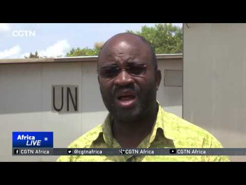 UN builds first female juveniles detention centre in South Sudan