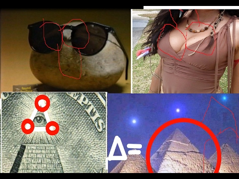 Greatest conspiracy theory ever !?!!?!!?