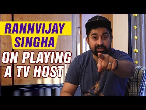 Here's why you'll probably never see Rannvijay Singha hosting dance reality shows