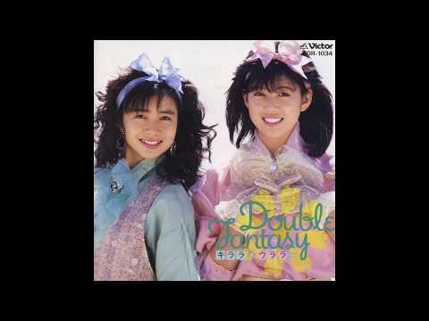 キララとウララ (Kirara to Urara) - Double Fantasy - 6. Senti Mental Boy