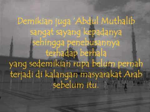 Al Mizan - Junjungan Mulia (Biografi Nabi Muhammad SAW).wmv