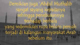 Video Al Mizan - Junjungan Mulia (Biografi Nabi Muhammad SAW).wmv download MP3, 3GP, MP4, WEBM, AVI, FLV Maret 2018