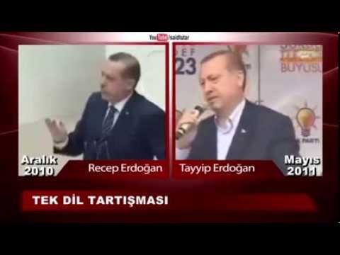 Recep Tayyip Erdoğan   Aga Bu Nedir