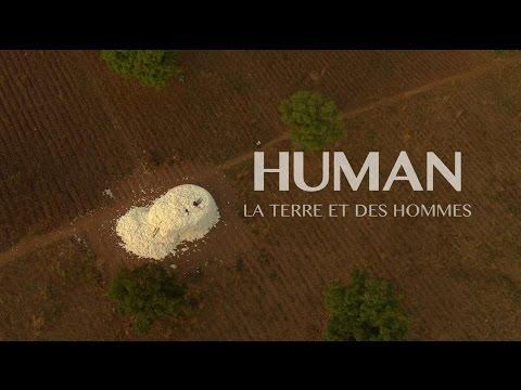 HUMAN : la Terre et des Hommes