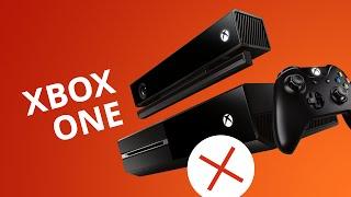 XBOX ONE: 5 motivos para NÃO COMPRAR [5 Motivos]