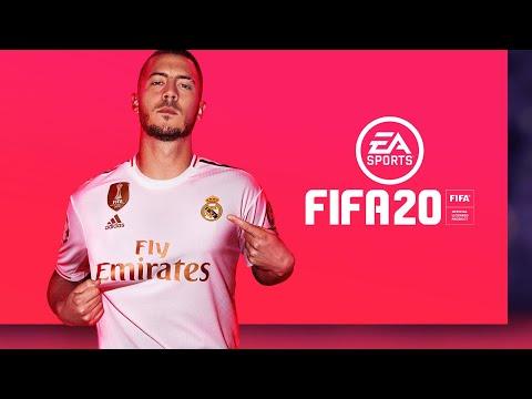 FIFA 20 UNLOCK ALL FIFA 20 CATALOGUE FILES + MINOR CAREER MODE FIXES + INCREAMENT CPU DIFFICULTY ET