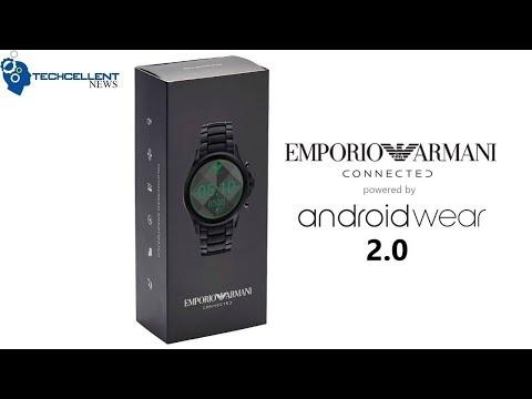 ARMANI EXCHANGE Men's Wallet Exclusive Unboxingиз YouTube · Длительность: 2 мин38 с