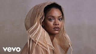 Rihanna & Sia - beautiful people (Music Video)