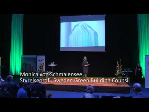 Building Sustainability Sweden 2012