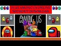 Among Us play online without download in mobile or Pc | Among Us online kaise khele | #AmongUs