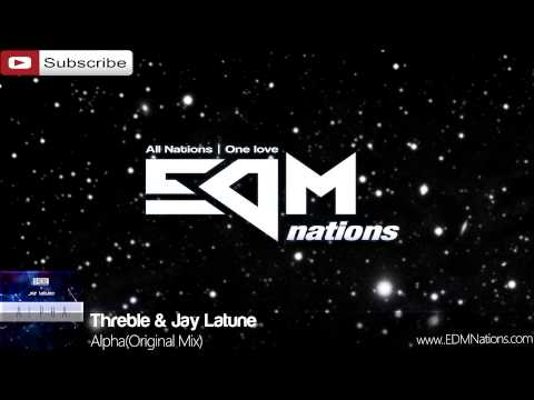 Threble & Jay Latune - Alpha (Original Mix)