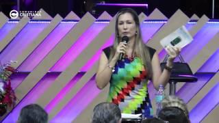 Gambar cover Llamados a renacer - Pastora Ana María Contreras - 11/12/0216