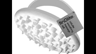 Cellulite Smoothing Massage Mitt by Finulite - The End to Cellulite Thumbnail