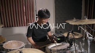 ไม่แก่ตาย feat.JOEYBOY - bodyslam (Drum Cover) | Tanchat