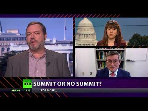 CrossTalk on North Korea: Summit or no summit?