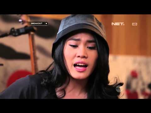 Sheryl Sheinafia dan Boy William - Disco Lazy Time ( Nidji Cover )