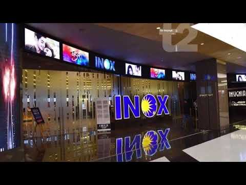 INOX giving 7star theatre experience 1st time in Kolkata south city mall