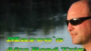 Marco`s Afro Road Trip - by Dj Ronny