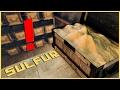 SULFUR - Rust Raids
