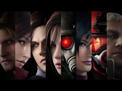 Resident Evil: Operation Raccoon City 'Heroes Mode Multiplayer Trailer' TRUE-HD QUALITY