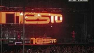 Yeah Yeah Yeahs - Heads Will Roll (Tiesto Remix) NEW 2009